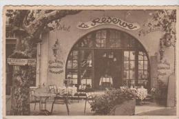 """SAINTE-MAXIME-SUR-MER-""""LA RESERVE""""-HOTEL RESTAURANT- - Sainte-Maxime"""