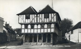 ESSEX - THAXTED - THE OLD GUILDHALL RP Es405 - Other