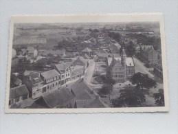 OOSTMALLE Panorama ( Fransen ) Anno 19?? ( Zie Foto Voor Details ) !! - Malle