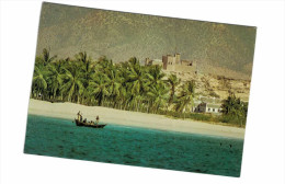 Asie - Oman - Taqah Dhofar - Oman