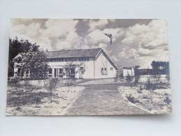 "Jeugdhuis "" 't Pannenhuis "" Te Nijlen ( J. Poppe ) Kindervreugd Anno 1955 ( Zie Foto Voor Details ) !! - Nijlen"