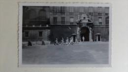 Monaco -relève De La Garde- Vers 1950 - Lieux