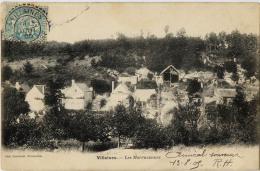 37 VILLAINES LES MORRUSSEAUX - France