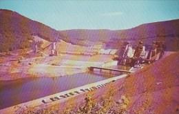 Pennsylvania Warren Allegheny Dam And Reservoir - United States
