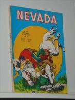 Névada N° 301 De 1972 Edition Lug - Nevada