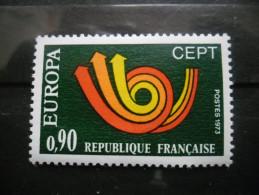 France N°1753 EUROPA Neuf ** - Europa-CEPT