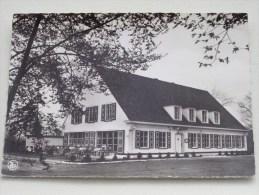 """Hotel - Restaurant """" IN DEN BONTEN OS """" Rijmenam ( Eig. MAYNE ) Anno 19?? ( Zie Foto Voor Details ) ! - Bonheiden"""