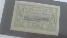 LOT 250607 TIMBRE DE COLONIE COTE DE SOMALIS NEUF* N�17 VALEUR 32 EUROS