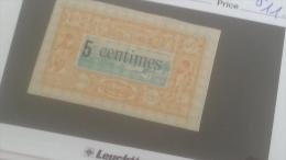 LOT 250619 TIMBRE DE COLONIE COTE DE SOMALIS NEUF* N�28 VALEUR 11 EUROS