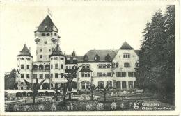 LUXEMBOURG  LUSSEMBURGO  COLMAR-BERG Château Grand-Ducal - Colmar – Berg