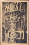 Finalborgo - Pulpito Chiesa S.biagio - Formato Piccolo Viaggiata - Savona