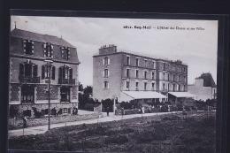 BEG MEIL HOTEL - Beg Meil