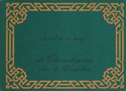 Kent U Ze Nog... De Vilvoordenaars Alias De Pjrefrettersei 79blz Ed. 1974 Europese Bibliotheek - Vilvoorde