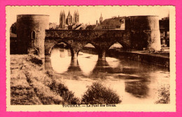 Tournay - Tournai - Le Pont Des Trous - L´EDITION BELGE - Tournai
