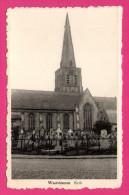 Westvleteren - Kerk - A. DOISE - Vleteren