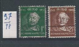 Ierland      Y / T     93 / 98      (O) - 1922-37 Irish Free State