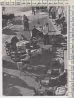 S. Caterina Valfurva Sondrio 1937 Riposo E Letizia All'aperto - Vecchi Documenti