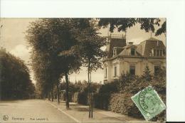 BELG88   --  VERVIERS   --  RUE LEOPOLD II.  --  1911 - Verviers