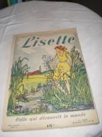 LISETTE - LA GUERRE DES DEUX ROSES - N�35 - EDITIONS MONTSOURIS