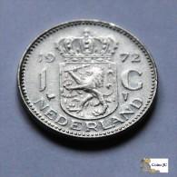 Holanda - 1 Gulden - 1972 - Nederland
