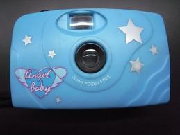 1 PHOTO CAMERA - ANGEL BABY 35MM CAMERA - Cameras