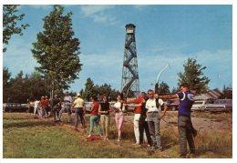 (9875) USA - Archery Tournement - Tir à L'Arc