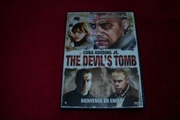 THE DEVIL ´S TOMB - Policiers