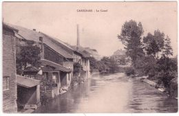 CARIGNAN -le Canal - Ed. Bondson - France