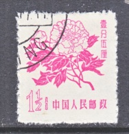 PRC    389     (o) - Used Stamps
