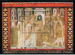 2013 - VATICANO - S19L -  SET OF 1 STAMP  ** - Unused Stamps