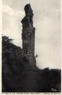 43  Chateau De GLAVELIER Environs De La Chaise Dieu - Other Municipalities