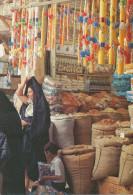 BAGHDAD, AL-Shourga Bazzar,bazar, Market,   IRAQ, Vintage Old Photo Postcard - Iraq