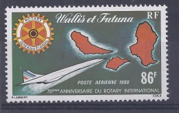 Wallis Et Futuna - PA N° 101 Neuf ** - MNH - Ungebraucht