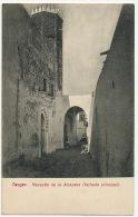Tanger  Mezquita De La Alcazaba Fachada Principal Mosquée  Edit No 16 Coleccion Hispano Marroqui - Tanger