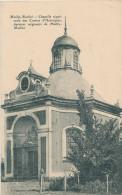 Mailly-Maillet (somme) Chapelle Sépulcrale Des Comtes - Autres Communes