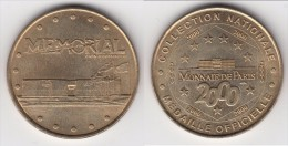 **** CAEN MEMORIAL ESPLANADE 2000 - MONNAIE DE PARIS **** EN ACHAT IMMEDIAT !!! - Monnaie De Paris