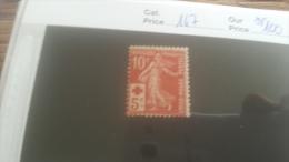 LOT 250757 TIMBRE DE FRANCE NEUF** N�147 VALEUR 100 EUROS LUXE