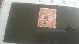 LOT 250759 TIMBRE DE FRANCE NEUF** N�54 VALEUR 45 EUROS LUXE
