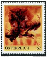 ÖSTERREICH / PM Nr. 8110406 / Raubik 1 / Postfrisch / ** - Österreich