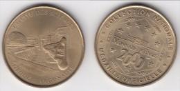 **** 75019 - LA CITE DES SCIENCES - GEODE - ARGONAUTE 2000 - MONNAIE DE PARIS **** EN ACHAT IMMEDIAT !!! - Monnaie De Paris