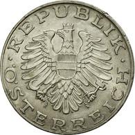 Monnaie, Autriche, 10 Schilling, 1981, TTB, Copper-Nickel Plated Nickel, KM:2918 - Autriche