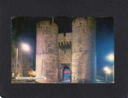 52702     Regno  Unito,  The  Westgate Towers,  Canterbury,  VG  1975 - Canterbury