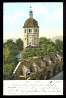 Graz Liesl / H.K.W.-G. / Relief Postcard / Postcard Circulated - Graz