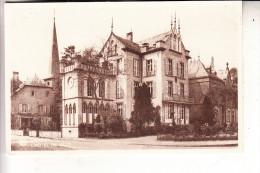 L 9200 DIEKIRCH, Rathaus - Diekirch