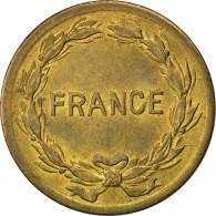 [#29265] France Libre, 2 Francs Philadelphie 1944, KM 905