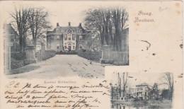Steeg Arnhem Kasteel Middachten - Arnhem