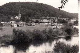 L 9391 REISDORF, Campingplatz - Diekirch