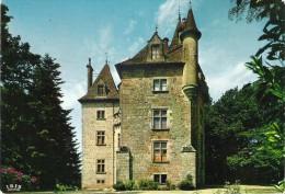 19026 - Environs D'EGLETONS : Le Château De Maumont - Egletons