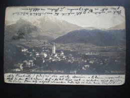 AK WINDISCHGARSTEN 1903 /// D*15510 - Windischgarsten