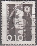 France 1990 Yvert 2617 O Cote (2012) 0.15 Euro Marianne De Briat Cachet Rond - Frankreich